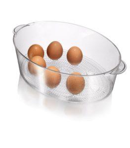 Der besondere Eierhalter